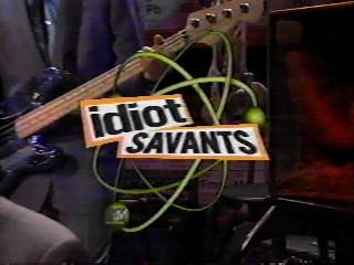 idiot savant movie